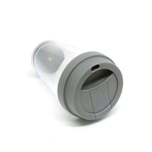 Copo Plástico Personalizado 400ml